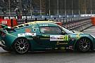 D'Aste al Rally di Franciacorta con la Lotus Exige
