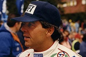 Rally Ultime notizie Lucio Guizzardi torna nei rally come direttore sportivo