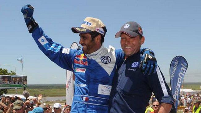 Nasser Al Attiyah vince la 33^ Dakar!