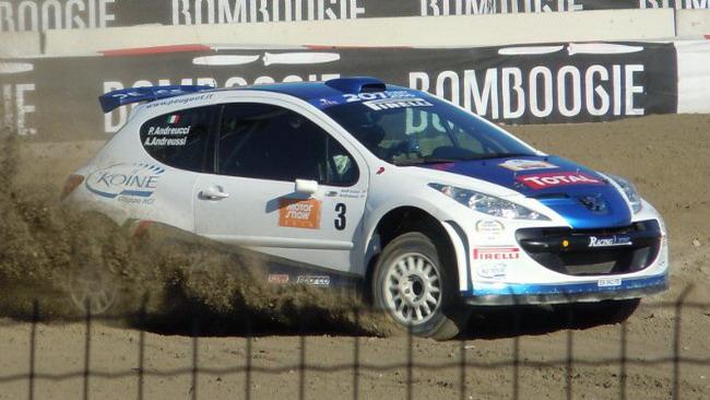 Motor Show: derby Peugeot nella finale dell'S2000
