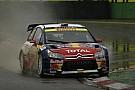Monza, PS7: Sordo chiude la seconda tappa in testa