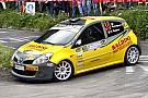 Oltre venti le Renault al Monza Rally Show