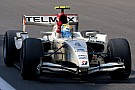 Perez domina gara 1 ad Abu Dhabi