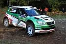 Hanninen trionfa nel Rally di Scozia