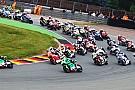 Nel CIV 2011 arriva la classe Moto2!
