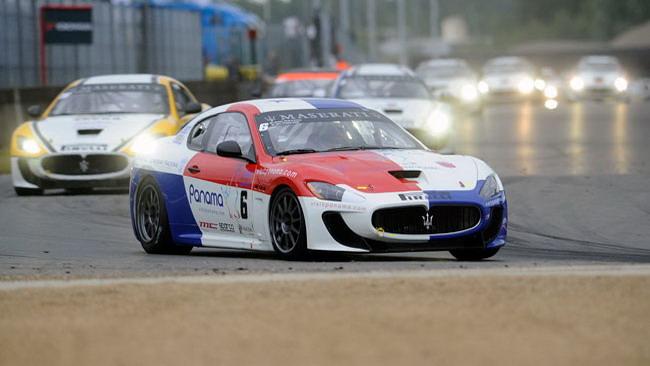 GranTurismo pronta per Brands Hatch