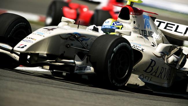 Sergio Perez escluso dalla classifica di gara 1