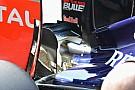 Red Bull: nuovo Monkey seat con due profili sagomati
