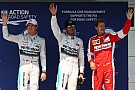 Hungarian GP: Post-qualifying press conference
