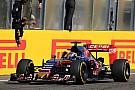Toro Rosso l'attendait depuis 2008!