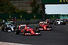 Вольф: Такие старты для Mercedes недопустимы