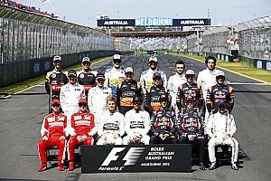 فورمولا 1 أخبار عاجلة نتائج دوري التوقعّات: الجولة الأولى في أستراليا