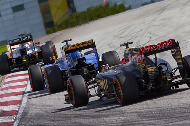 موسلي يُحذّر من إنهيار فرق الفورمولا واحد