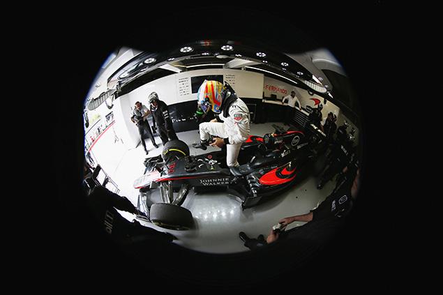 ألونسو: قيادة سيارات لومان قد تكون أكثر متعة من الفورمولا واحد