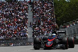فورمولا 1 أخبار عاجلة ألونسو: التقدّم لن ينعكس على نتيجتنا في سباق النمسا