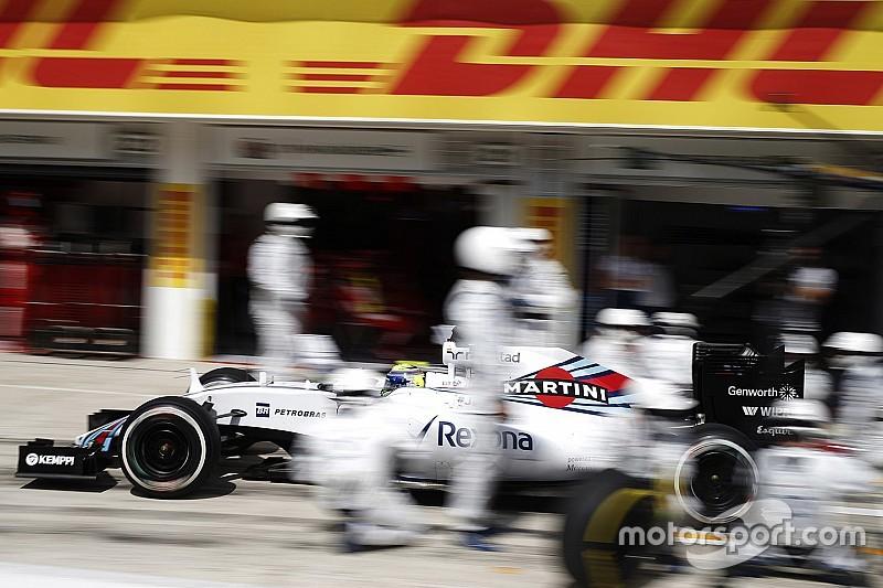 """Massa crê que desempenho do GP da Hungria foi """"exceção"""""""