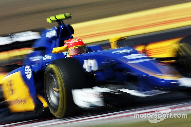 В Sauber готовят обновления к Спа и к Сингапуру