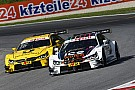 LIVE Vidéo - La Course 1 de DTM au Red Bull Ring en direct