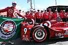 Pole con record per Scott Dixon a Mid-Ohio