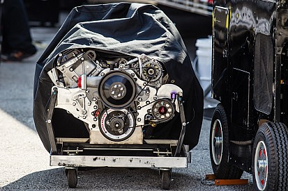 For NASCAR's engine builders, change isn't cheap
