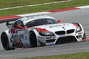 Millroy returns to Asian Le Mans Series for 2015/16 title tilt