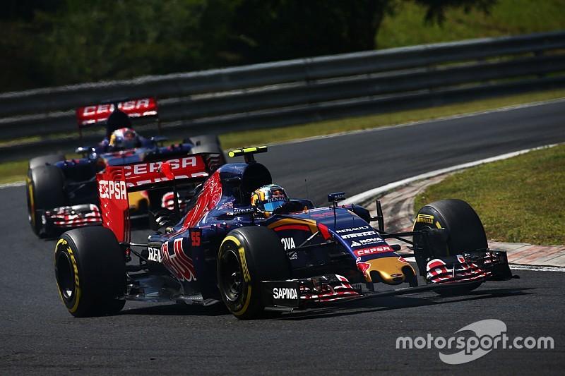 """Tost : """"me imagino que Renault ha decidido comprar otro equipo"""""""