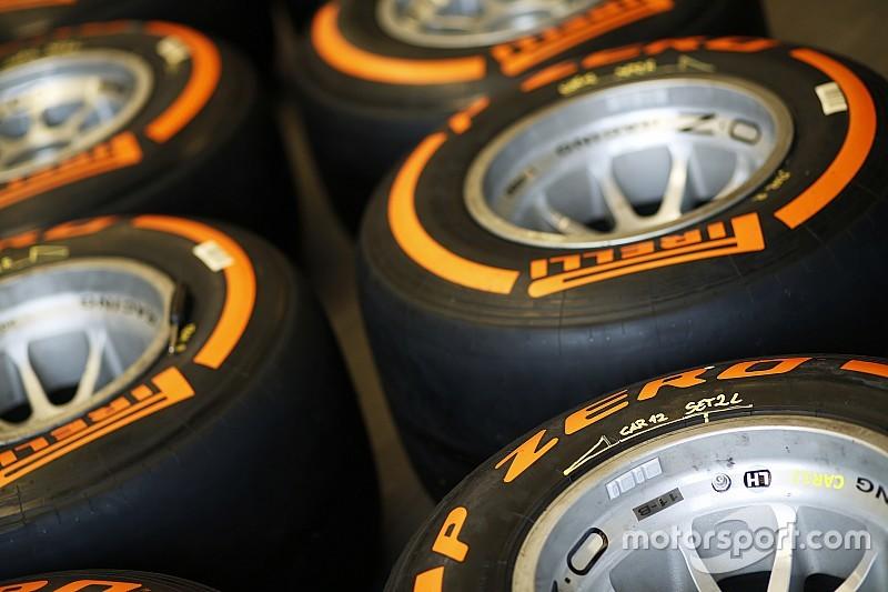 В Pirelli хотят протестировать Extra SuperSoft