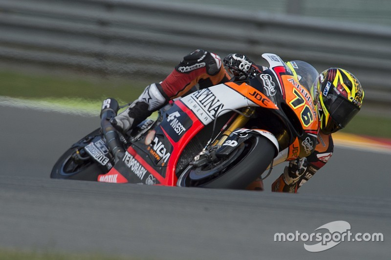 Il Forward Racing ufficializza il suo rientro a Brno