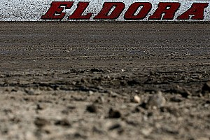 NASCAR Truck Breaking news NASCAR looking at another dirt race as Eldora is confirmed for 2016