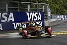Di Grassi - La Formule E doit rester compétitive