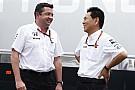 Boullier demande de l'écoute entre McLaren et Honda
