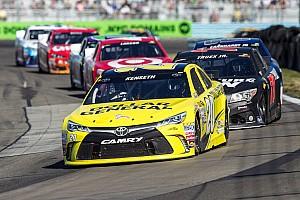 NASCAR Cup Breaking news Kenseth surprises himself again