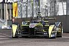 Formula E season two