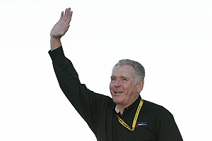 NASCAR Cup Obituary NASCAR legend Buddy Baker passes away at 74