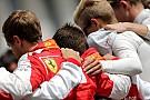 Vettel regrette que les pilotes ne passent pas plus de temps ensemble