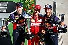 Что станет с молодежной программой Red Bull, если компания покинет Ф1?