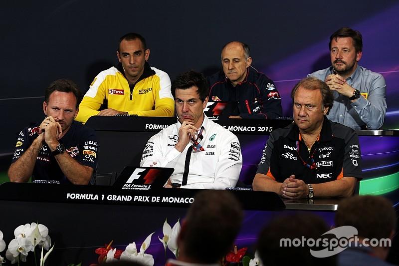 Гастальди: Без промоутеров не будет Формулы 1