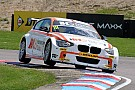 Priaulx: BTCC return gaining