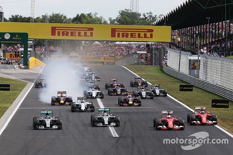 F1 engine battle could still turn, says Mercedes