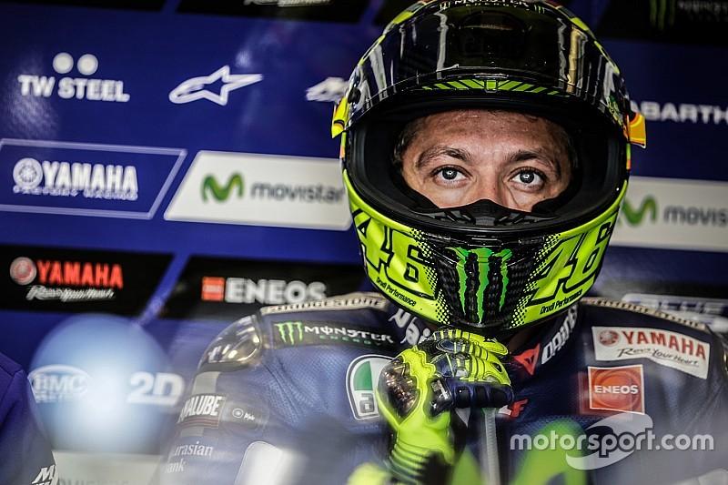 Rossi, Lorenzo et leurs comptes d'apothicaire dans la course au titre