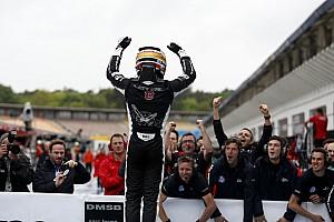 فورمولا 3 الأوروبية تقرير التجارب التأهيليّة لوكليرك يهزم ألبون ليحصد مركز إنطلاق سباق نوريسرينغ الأول