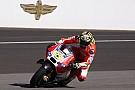 Ducati GP15: carena più snella e alette più larghe
