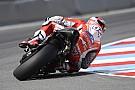 Ducati - Des nouveautés pour le moteur et l'aérodynamique