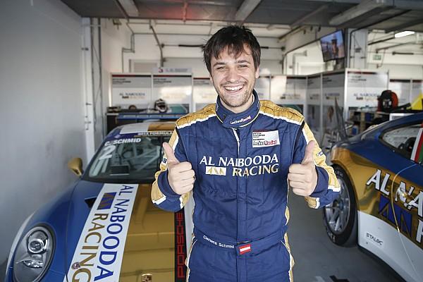 شميد يُتوجّ بالبطولة في البحرين للمرّة الثانيّة في مسيرته
