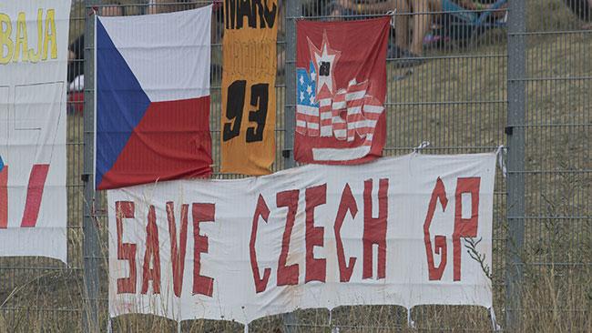 Il Gp di Repubblica Ceca è salvo almeno per il 2016