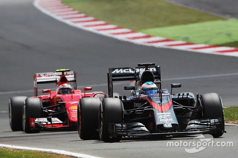 В Honda надеются достичь мощности Ferrari в Спа