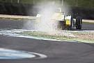 Donington, un giro di pista accanto a Nicolas Prost