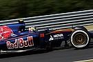 Sainz pretende el quinto lugar con su equipo en la F1