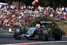 В Force India надеются на обновления