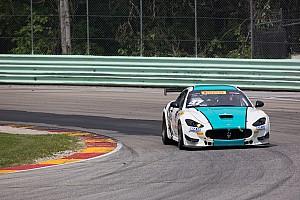 Trofeo Maserati Ultime notizie Maserati Trofeo World Series fanno tappa in Virginia
